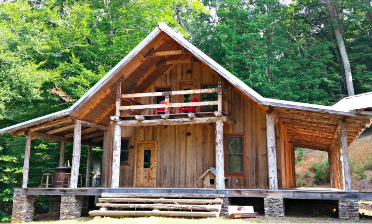 BTE Cabin